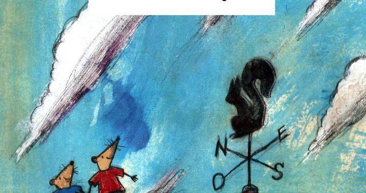 O rato avó e o muraño